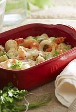 Emile Henry Grand Cru - Rectangle Baking Dish