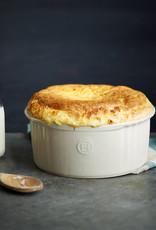 Emile Henry Souffle Baking Dish - Grand Cru