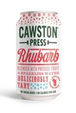 Sparkling Apple Rhubarb Presse