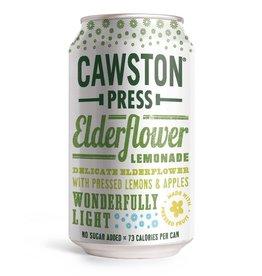 Elderflower Lemonade
