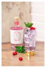 Ceder's Drinks Ltd 'Pink Rose' Non Alcoholic  Spirit
