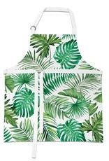 Palm Breeze Apron