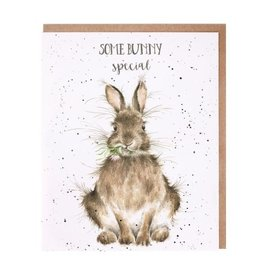 Wrendale Designs 'Some Bunny Special' Card