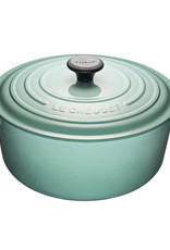 Le Creuset Round French Oven 6.7L - Sage