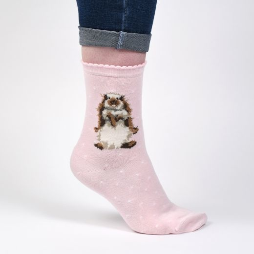 Wrendale Designs 'Earisistible' Socks