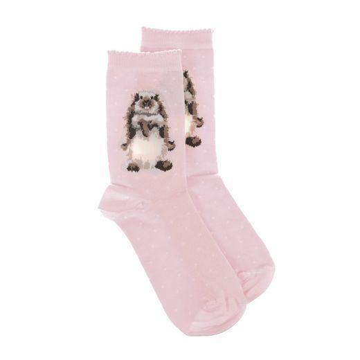 Wrendale Designs 'Earisistible' Socks