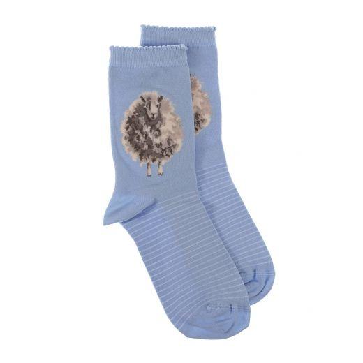 Wrendale Designs 'Woolly Jumper' Socks