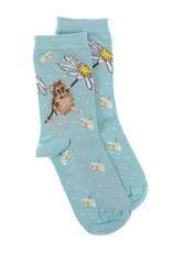 Wrendale Designs 'Oops A Daisy' Socks