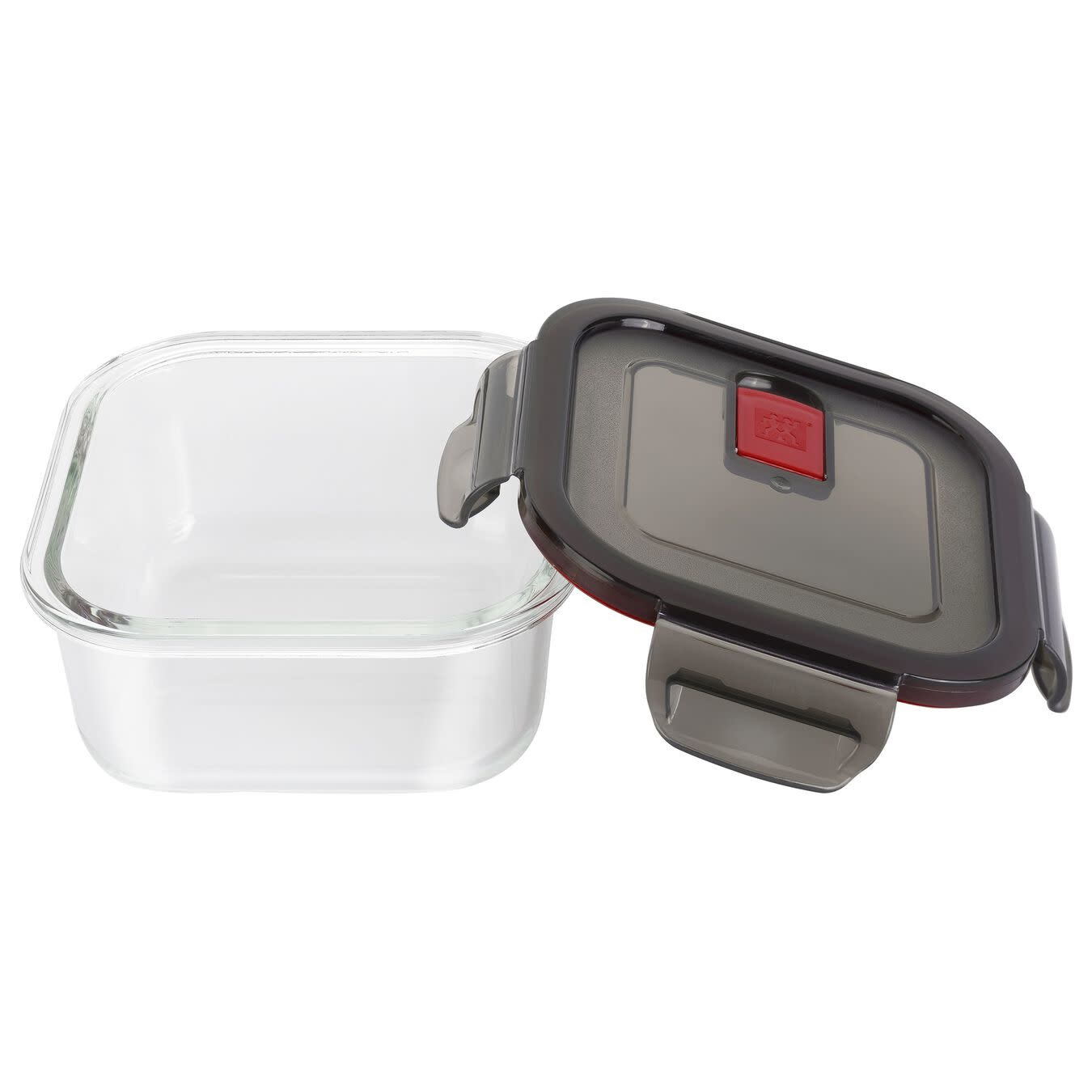 ZWILLING Gusto Square Glass Container - 500ml