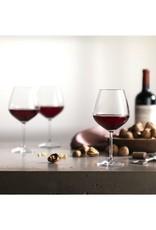 Zwilling J.A. Henckels Predicat Burgundy Grand Wine Glasses Set of 6