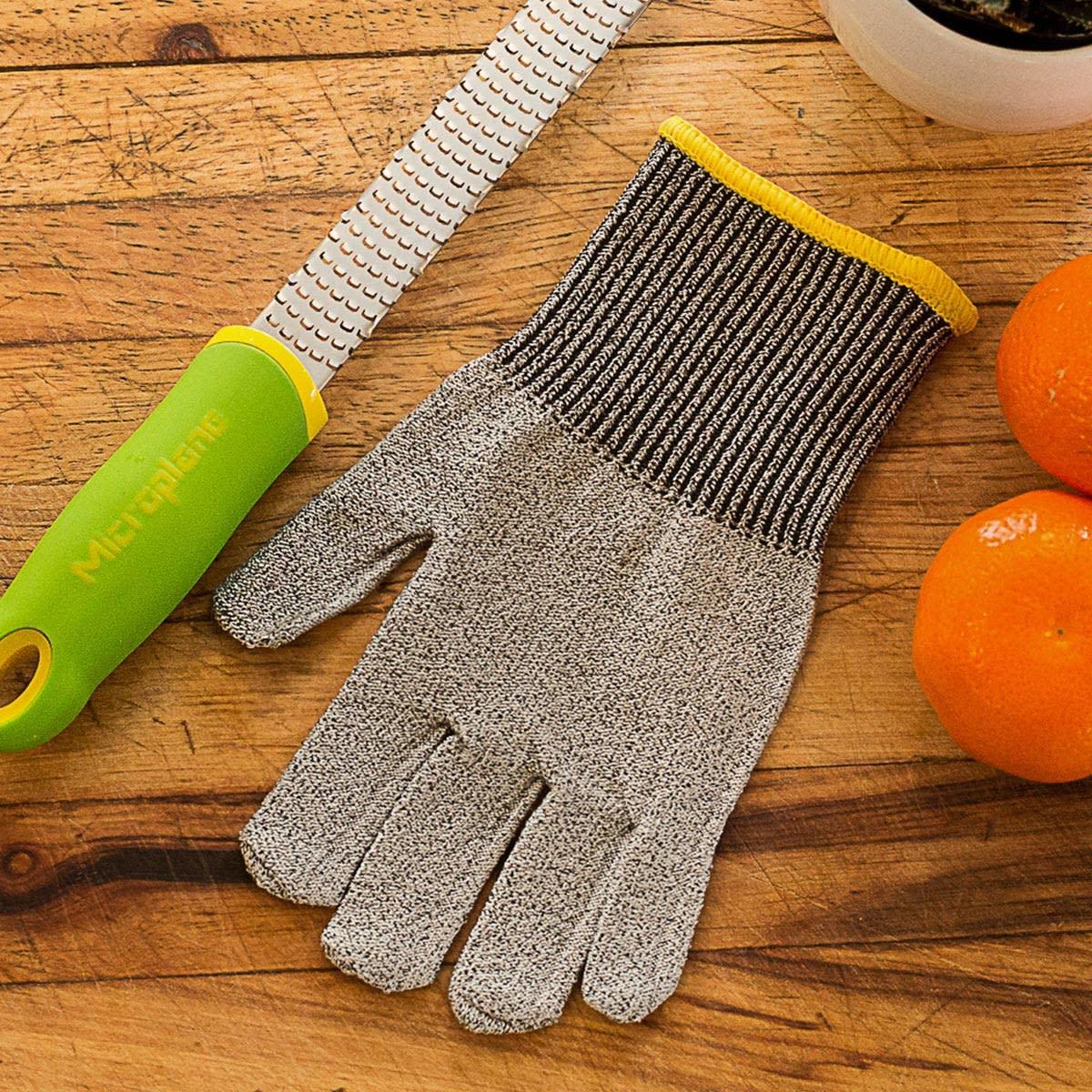 Microplane Kid Size Cut Resistant Glove