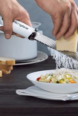 Microplane Zester Grater CSPH - White