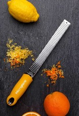Microplane Zester Grater CSPH - Yellow