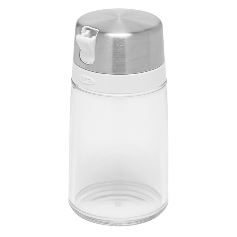 OXO GG Glass Sugar Dispenser  9oz / 260ml