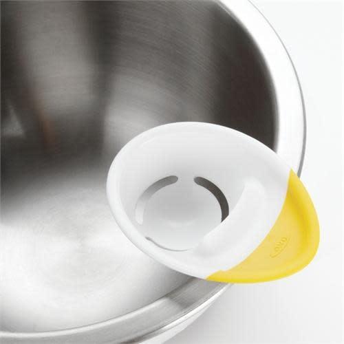 OXO GG 3-in-1 Egg Separator - White