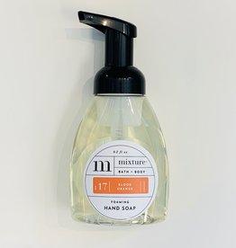 #17 Blood Orange  Foaming Hand Soap