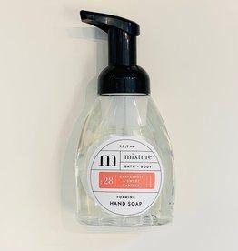 #28 Grapefruit & Sweet Vanilla Hand Soap