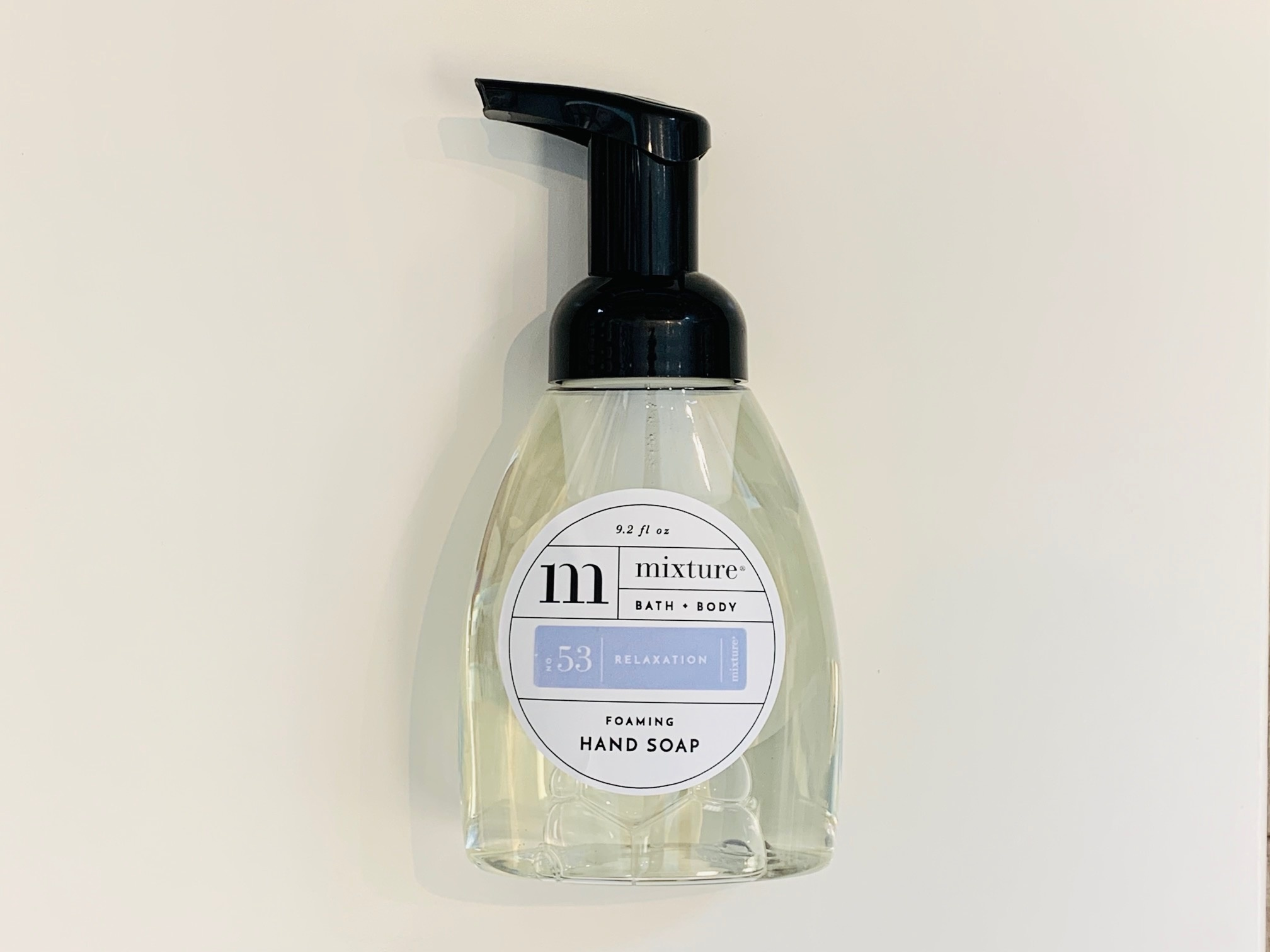 #53 Relaxation Hand Soap