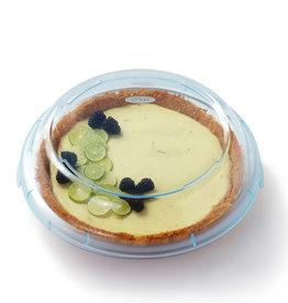"""OXO GG Pie Plate w/Lid Glass 9"""""""