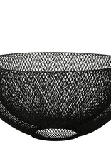 "Decorative Mesh Bowl 11.5"" / 30cm"