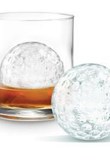 Golf Ball Ice Molds - Set of 2