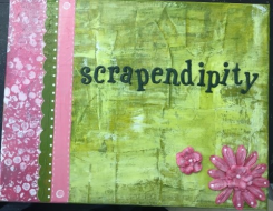 Scrapendipity