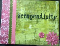 Scrapendipity