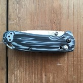 Benchmade 15031-1 North Fork - G10