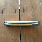 R. Chazeau 'Le Thiers' 11cm Box Wood with Corkscrew