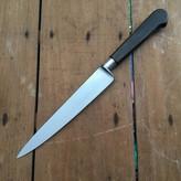 """K Sabatier 'New Vintage' 6"""" Fillet 'Nogent / Cuisine Massive' Carbon Steel"""