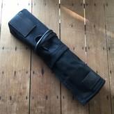 Ubi-IND Knife Roll Black Canvas