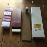 Sharpening Starter Kit