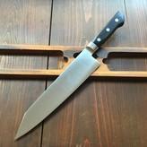 Jikko 230mm Kiritsuke Gyuto Ginsanko Stainless West