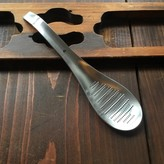 Oroshigane Spoon Stainless Steel - Japan