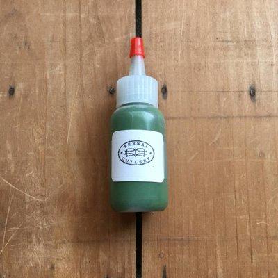 Chromium Oxide Strop 1 micron LG. in 2 oz Yorker Bottle