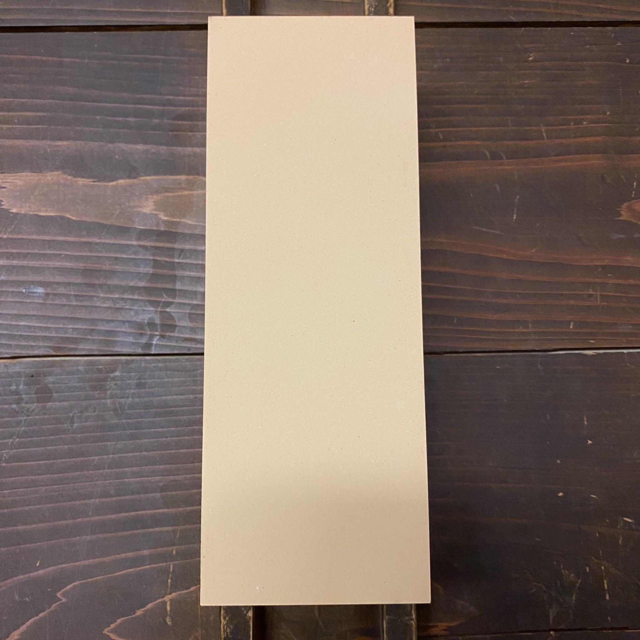 Japanisch EBI Chosera Keramik Schleifstein Flatstone Whetstones #400 SS-400
