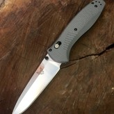 Benchmade 580-2 G10 Barrage Assist
