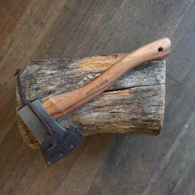 """Hults Bruk Tarnaby Hatchet 15"""" handle"""