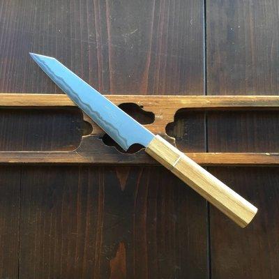 Shi Han 150mm Kiritsuke Petty 52100 / Stainless clad