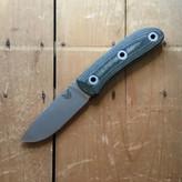 Benchmade 15400 Mel Pardue Hunter with Sheath