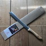 "Windmuehlenmesser 8.5"" Bread Knife Cherry Handle"
