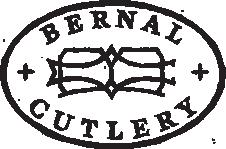 Bernal Cutlery