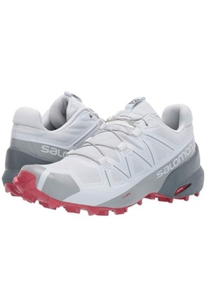 Womens Salomon Speedcross 5 Illusion