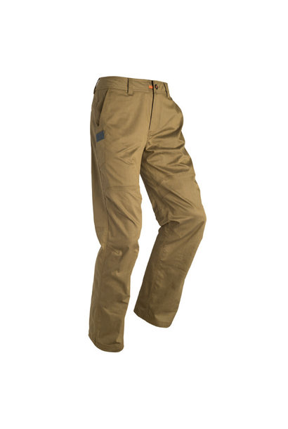 Sitka Back Forty Pant Olive Brown