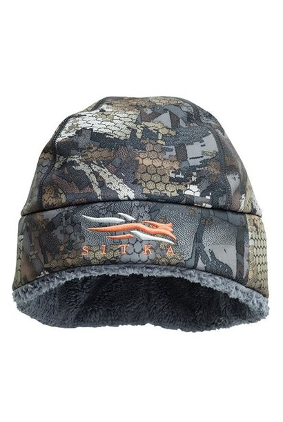 Sitka Boreal Timber Beanie