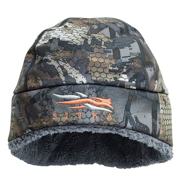 Sitka Boreal Timber Beanie-1