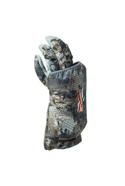 Sitka Timber Callers Glove - Right