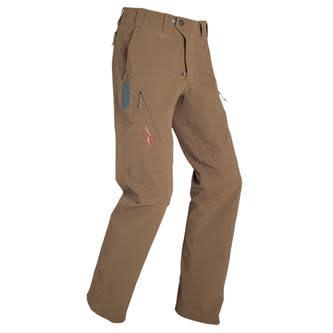 Sitka Grinder Hunting Solid Mud Pant-1