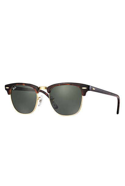51 Ray Ban Clubmaster Classic
