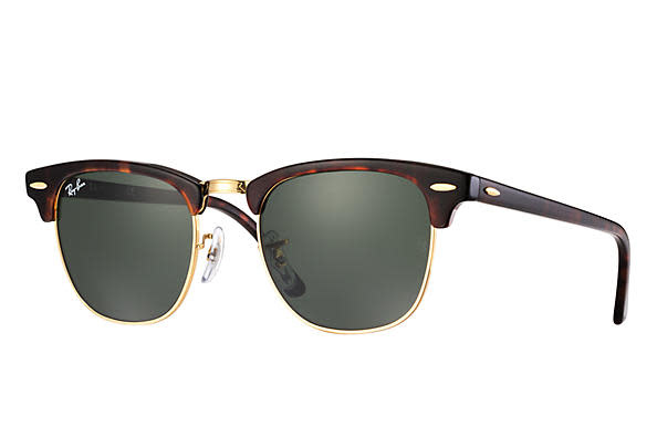 51 Ray Ban Clubmaster Classic-1